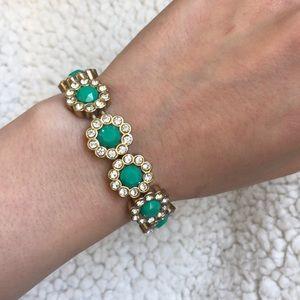 FREE w purchase J crew bracelet